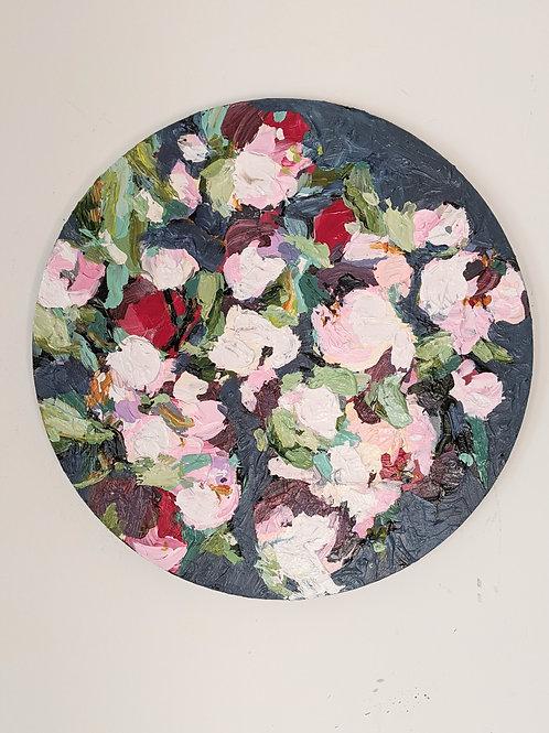 """Blossoming"" Original Painting"