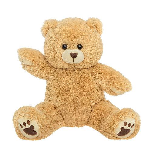 (Small) Heartbeat Bear