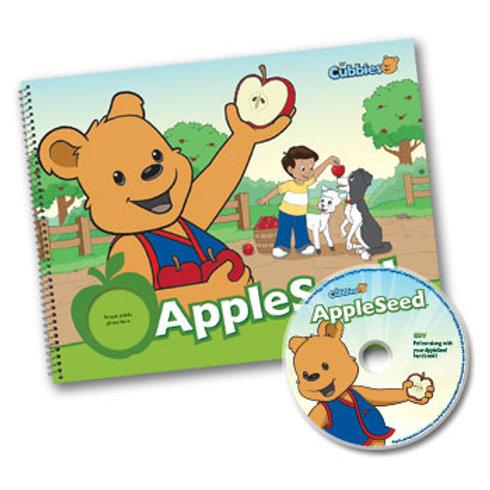 AppleSeed Handbook with CD