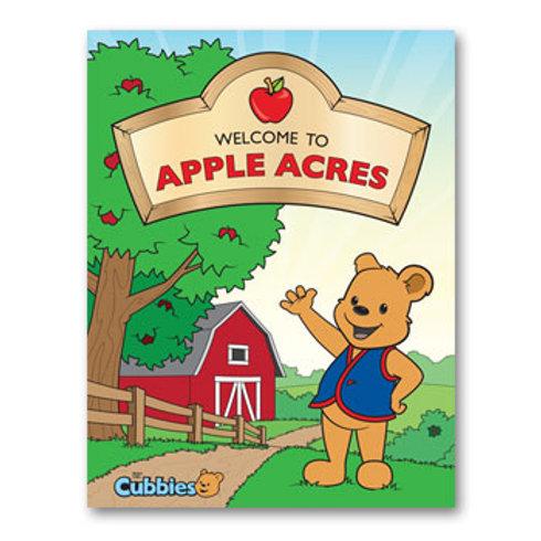 Apple Acres Entrance Booklet