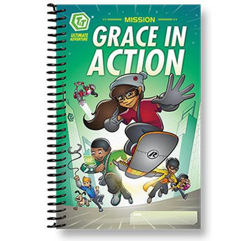 New T&T Ultimate Adventure Handbook grace-in-action