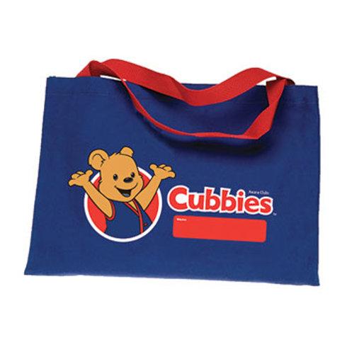 Cubbies Handbook Bag