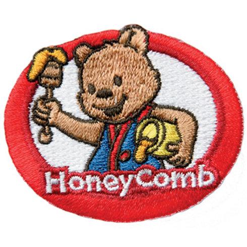 HoneyComb Trail Emblem