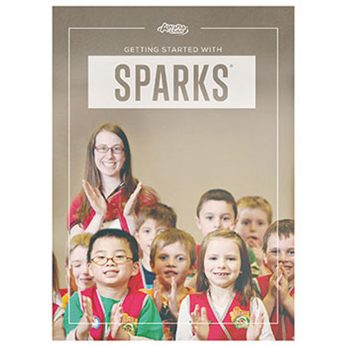 Sparks Getting Started Role Book