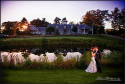Mel & Ben Pond Clubhouse