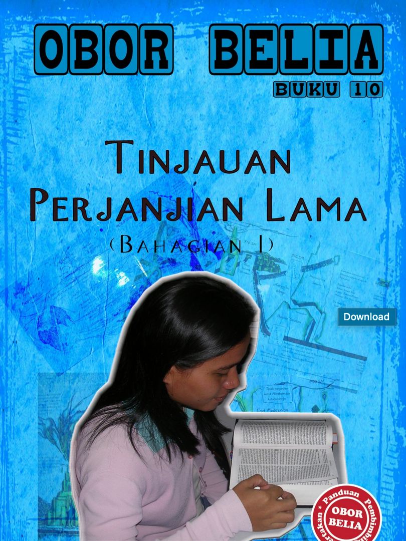 #10: Tinjauan Perjanjian Lama