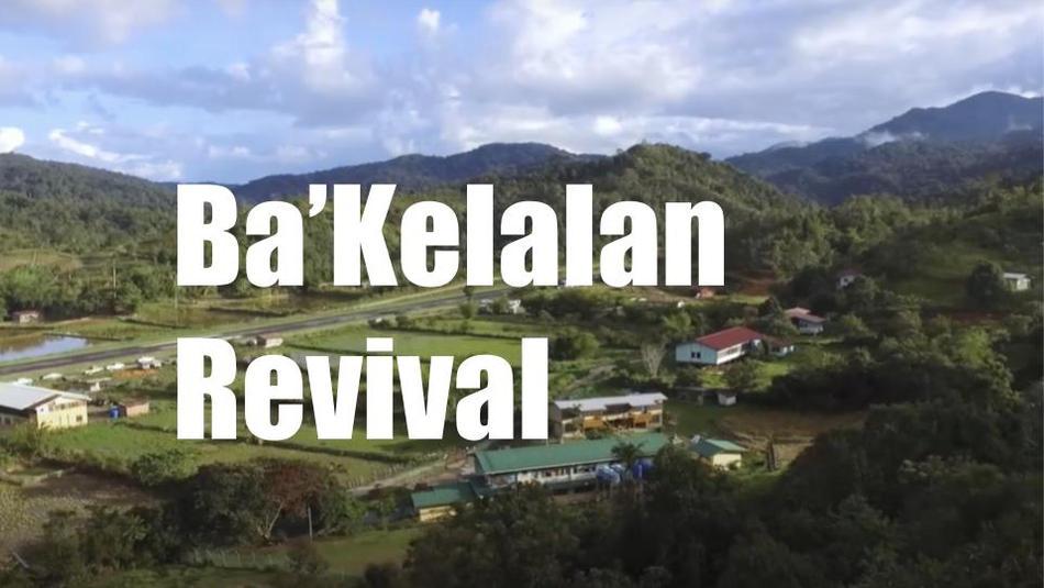 Ba'Kelalan Revival