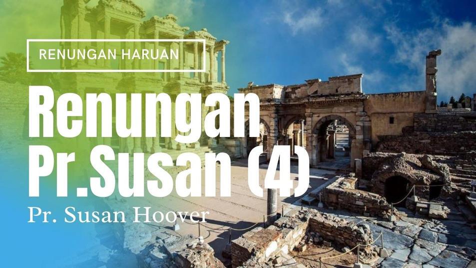 Pr. Susan (Part 4)