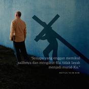 Hari Minggu Pra-Paskah #4