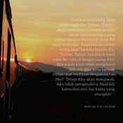 Hari Pra-Paskah 12