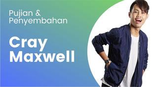 Cray Maxwell (Part 1)