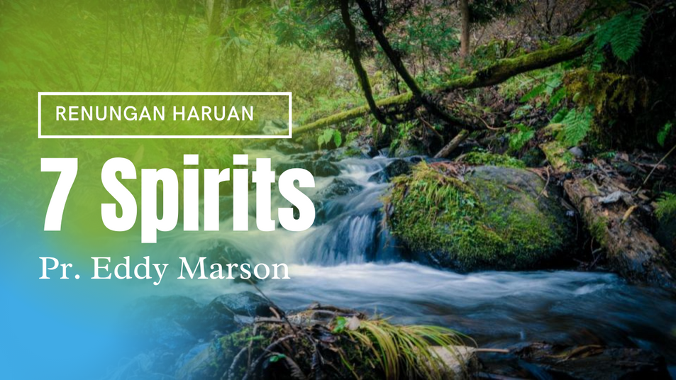 7 Spirits Series