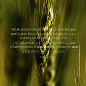 Hari Pra-Paskah 32