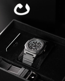 Nuun Watches   Shot by LopesTwins Production