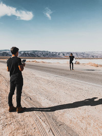 Death Valley   Shot by LopesTwins Production