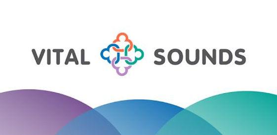 Vital Sounds Logo