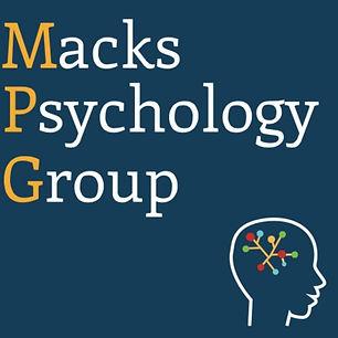 Macks Psychology Group Logo