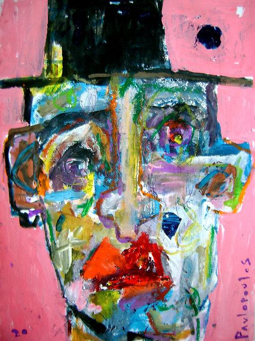 Portrait anonymous