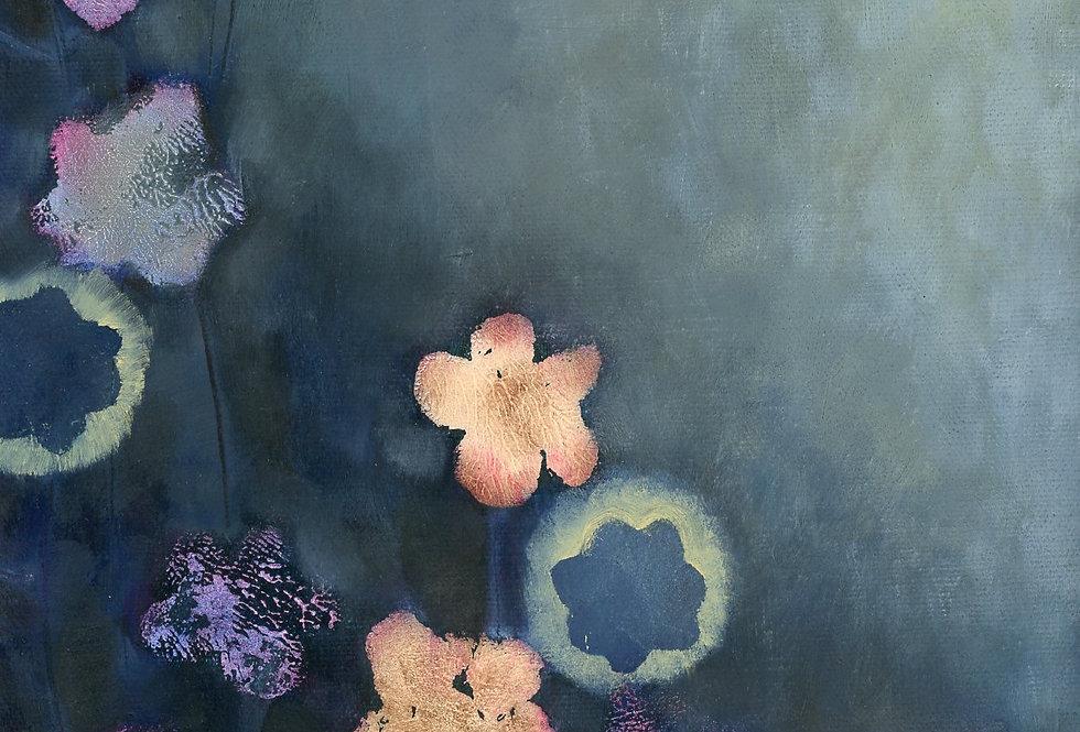 Twilight Blooms