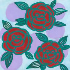 Three red roses kjhutchings.jpg