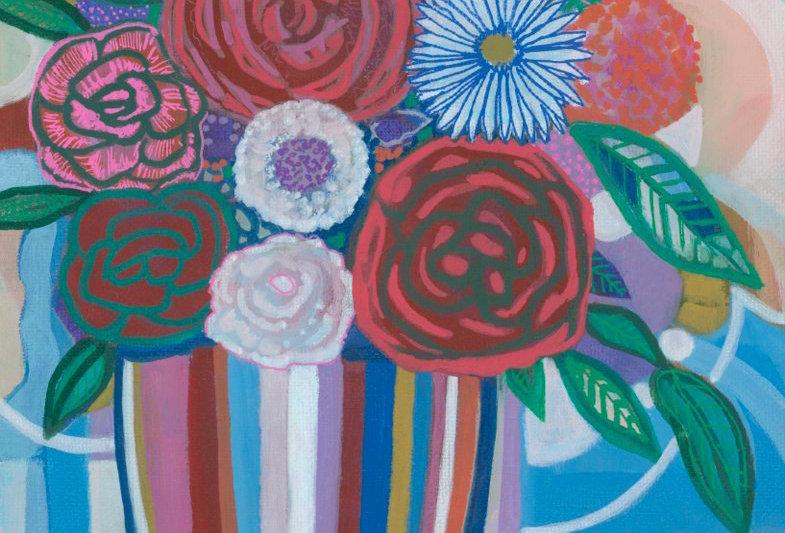 Big Bouquet #2