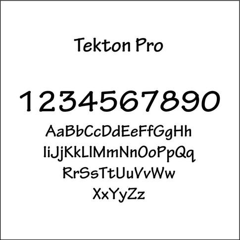 Tekton Pro