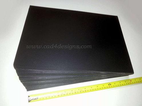 Polypropylene Sheet A3 ( 100 sheets )