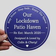 Patio Haven