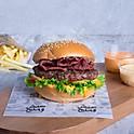 Burger 'n' Bacon - برجر بالبيف بيكون
