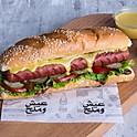 Classic Hotdog - كلاسيك هوت دوج