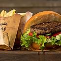 Classic Burger - كلاسيك برجر