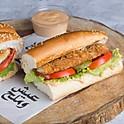 Breaded Chicken - فراخ بانيه ساده
