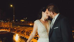 Ο μοναδικός γάμος του Νώντα και της Χρύσας !