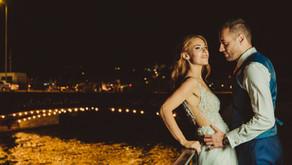 Ο ξέφρενος γάμος του Χάρη και της Χρύσας