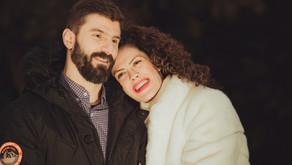 Ο χειμωνιάτικος γάμος του Χριστού και της Αλεξάνδρας