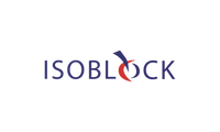 ISOBLOCK logo