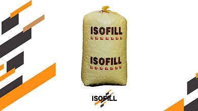 Isofill bag συσκευασία