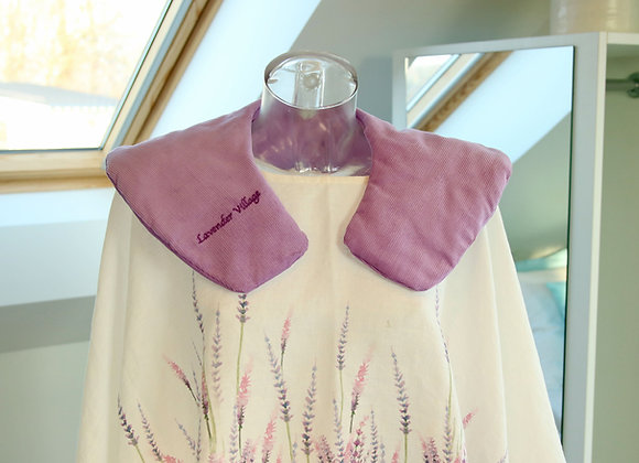 COLLAR WITH LAVENDER