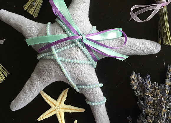 SCENTED LAVENDER SEA STAR