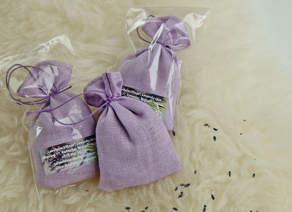 LAVENDER DREAM BAG