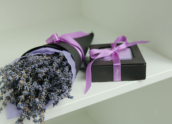 GIFT SET - IN BLACK
