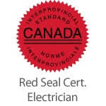 canadian red seal logo