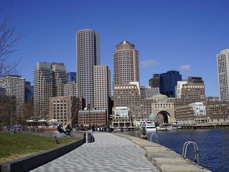 Closing Boston's Wealth Gap