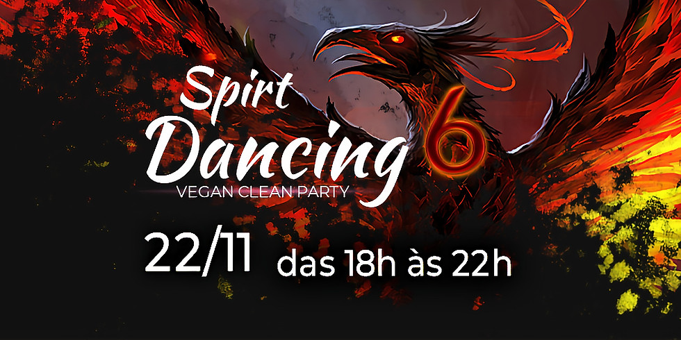 Spirit Dancing 6