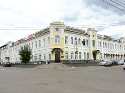 УЛ. ЧКАЛОВА, 124