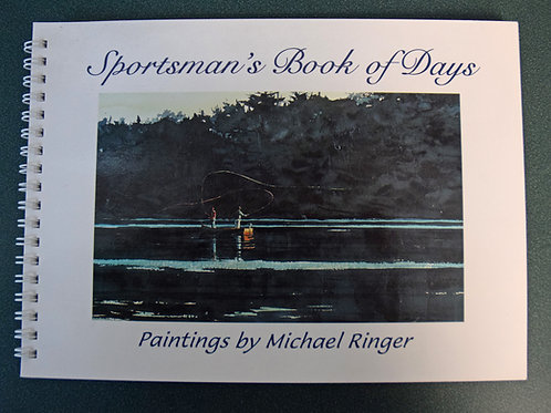 Sportsman's Book of Days