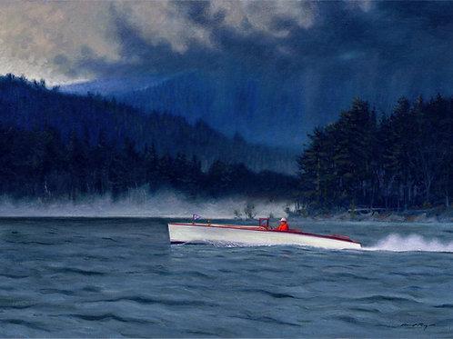 Adirondack Storm