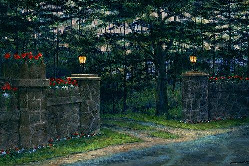 """""""Stone Fence"""""""