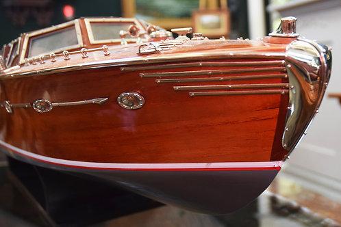 "Pardon Me -36"" Model Boat"
