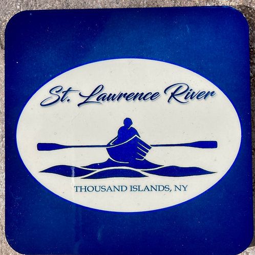 St. Lawrence River Rower